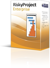 RiskyProject Enterprise 6.0