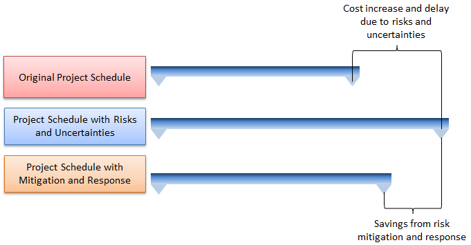 Value of Project Risk Analysis